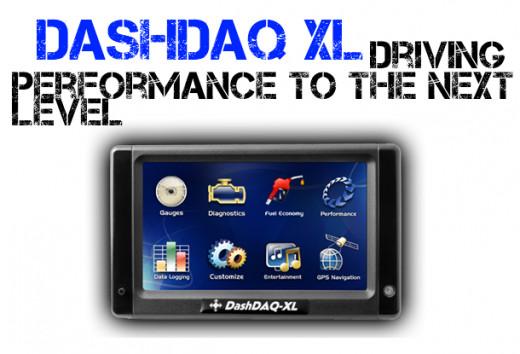 The DashDAQ XL Unit