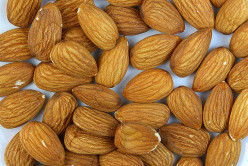 Raw Almonds Health Benefits,  Nutrition Facts Versus Other Nuts