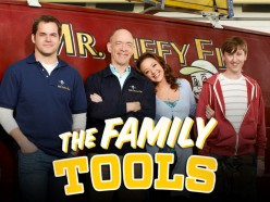 Family Tools (ABC) - Series Premiere: Synopsis and Review