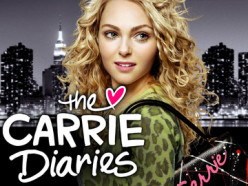 The Carrie Diaries (The CW) - Series Premiere: Synopsis and Review