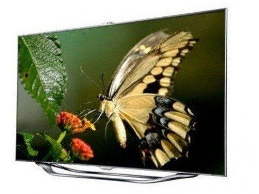 Samsung 3d smart tv