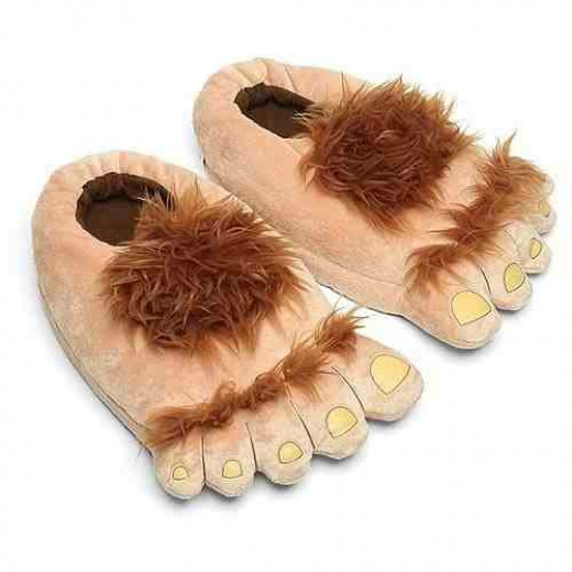Shire Slippers