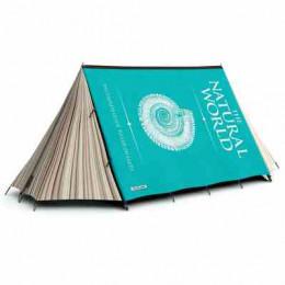 Book Tent
