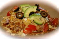 Huevos Rancheros for the Gourmet