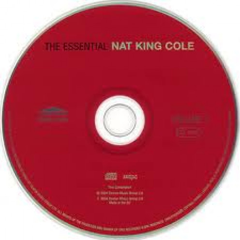 Nat King Cole was born in Alabama and has made numerous Jazz hits. His voice was very soulful and his music touched the heart.