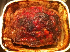 Customizing Ideas for the Old Dinner Standby: Meatloaf