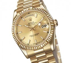Womens Rolex watches