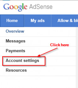 How to Unlink Analytics Account in Google Adsense
