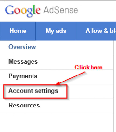 Google adsense dating site