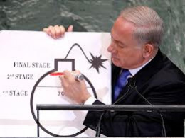 Israel Should Destroy Iranian Nuclear Facility