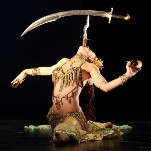 The Significance Of Belly Dance Hubpages
