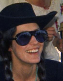Rita Cooldige