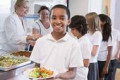 The School Dinner Program: A New Frontier