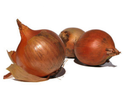 Add some onions