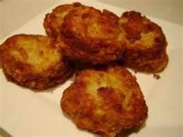 plain chicken coquetttes