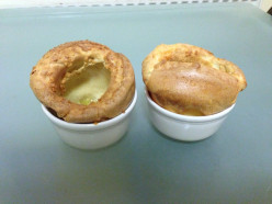 How To Make Perfect Yorkshire Puddings, Popovers And Pancakes!