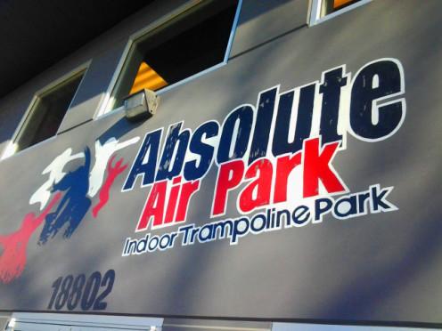 Absolute Air Park