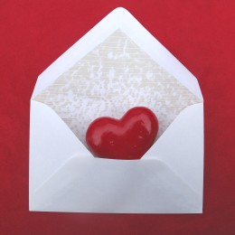 Write a love letter image:sxc