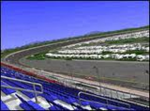 NASCAR Racing at Talladega Super Speedway is fun for one day or for an entire weekend. Fans camp out and have a blast with the races and the tunes.