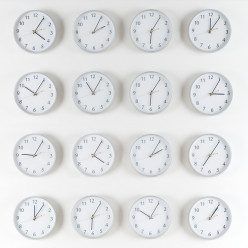 The Clock Is Ticking - a Lesson in Time Management