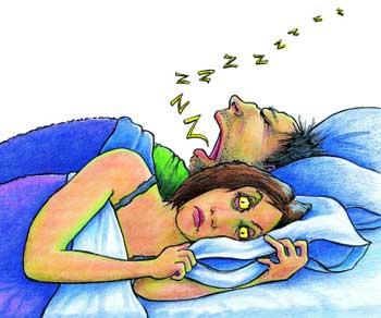 Sleep disorders impact life negatively