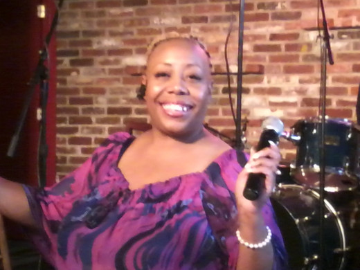 Patty Jackson, WDAS 105.3 Philadelphia