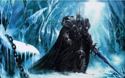 World of Warcraft: Lich King's icy changes include Achievements