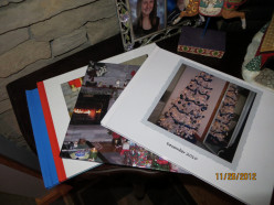 Photo Books: And Snapfish and Shutterfly