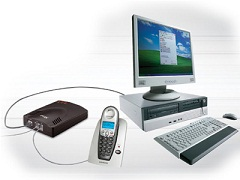 Using your PC to Make VoIP Calls