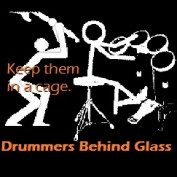 drumsbehindglass profile image