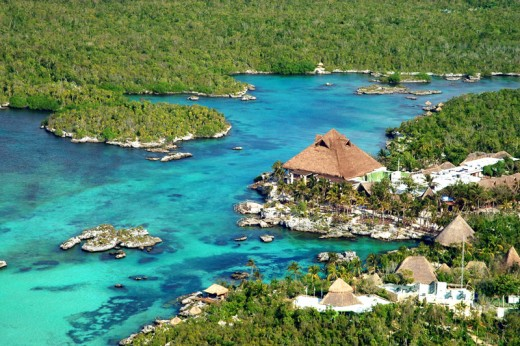 Xel-Ha - A Tulum Tour is incomplete without a stop at this snorkeling heaven!