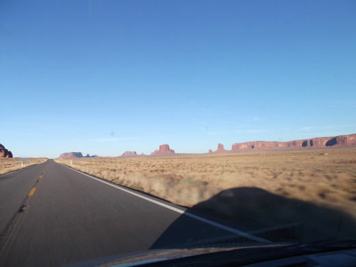 I think this is, again, Nevada.