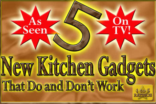 5 New Kitchen Gift Ideas