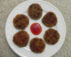 How to make snacks in easy way?