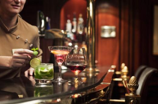 Longford's Bar