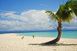 Kalanggaman Island, Palompon, Leyte, One of the Philippines' Finest Beaches