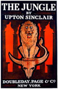 Jurgis and Title Symbolism in Upton Sinclair's The Jungle