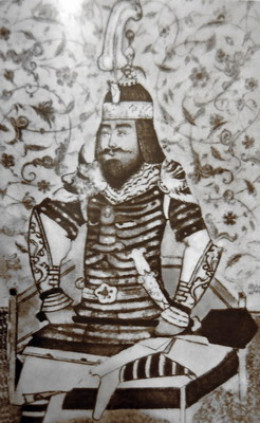 Timur Lenk was a direct descendant of Genghis Khan. His ultimate goal was to try and forge an empire similar in size and power to his illustrious ancestor.
