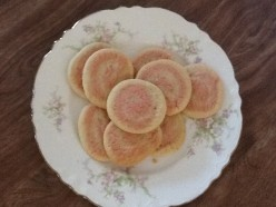 How To Make Pinwheel Cookies Recipe