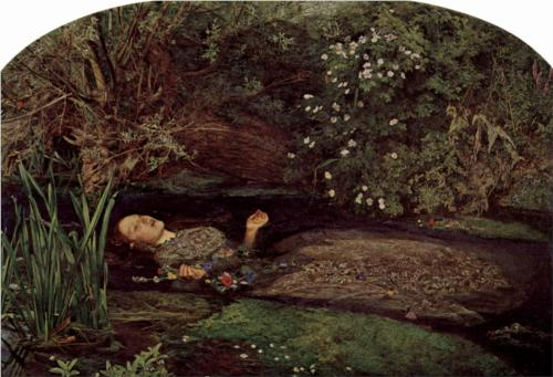 John Everett Millais, 1852