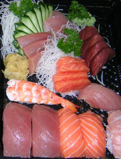 Eating Raw Fish in Sushi-Is it Safe?