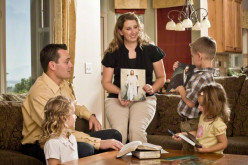 Mormonism 101: FHE is for Family Home Evening