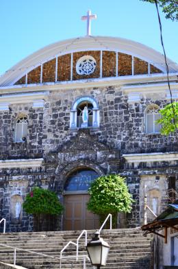 La Immaculada Concepcion Church, Culion