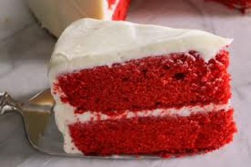 Red Velvet Cake is Delicious especially when properly prepared.