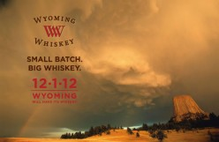 Wyoming whiskey's huge debut