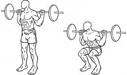 The risk of injury is too great. However this particular squat exercise is de rigueur in the sport of Powerlifting.