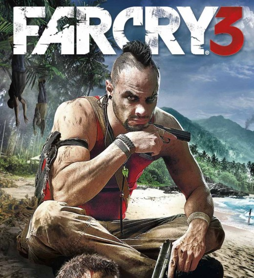 Farcry 3 Walkthrough Begins