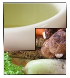 Why Should You Try Tateshi Kazu's Miracle Vegetable Soup?