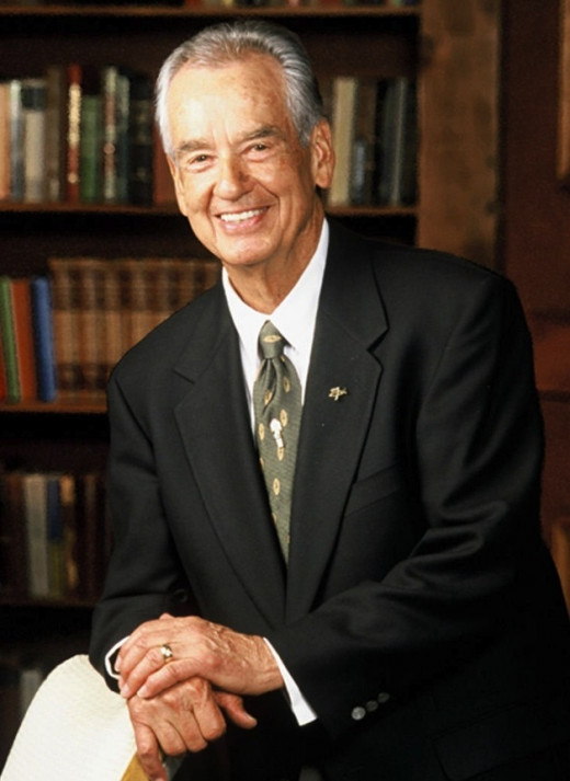 The Legendary Zig Ziglar