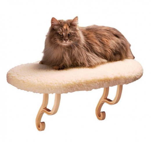 K&H Thermo-Kitty Sill Seat
